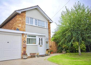 Thumbnail 3 bed link-detached house for sale in Sunrise Avenue, Chelmsford, Essex