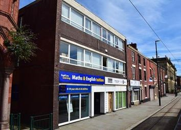 Thumbnail Office to let in First Floor Broseley House, Union Street, Oldham, Lancashire