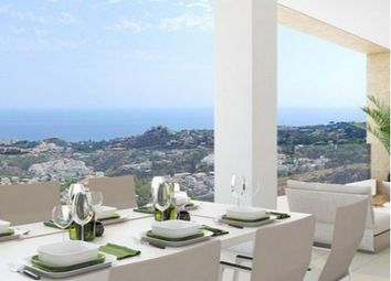 Thumbnail 3 bed apartment for sale in Benalmadena, Malaga, Spain