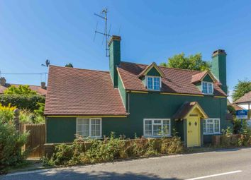 Thumbnail 3 bed cottage for sale in Tring Road, Northchurch, Berkhamsted, Hertfordshire