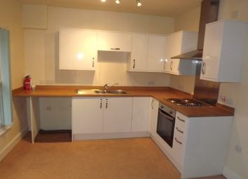 Thumbnail 1 bed flat to rent in Chartley, Balance Street, Uttoxeter