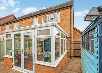 Thumbnail 1 bed property for sale in Manor Road, Witney