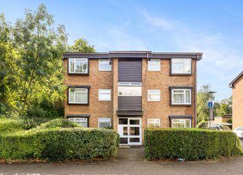 Thumbnail 2 bed flat for sale in Aldersbrook Road, London