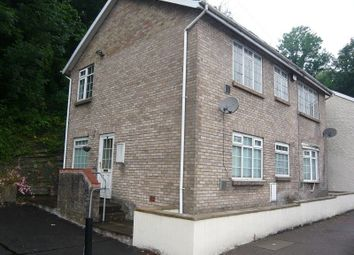 Thumbnail 2 bed flat to rent in Tondu Road, Bridgend, Bridgend.