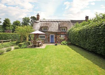 Thumbnail 2 bed semi-detached house for sale in Howe Combe Farm Cottages, Howe Road, Watlington