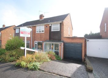 Thumbnail 3 bed semi-detached house to rent in Wychbury Road, Brierley Hill