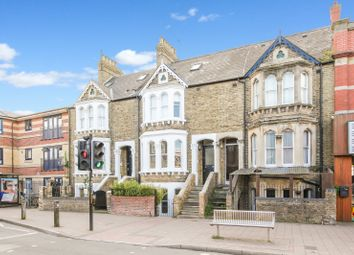 Thumbnail 1 bed flat for sale in Cowley Road, Oxford