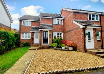 2 bed terraced house for sale in Stirrup Close, Upton, Poole BH16