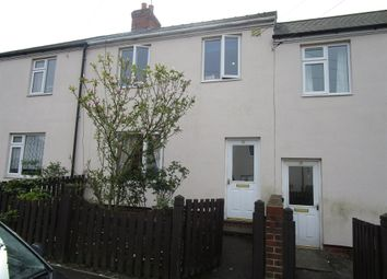 Thumbnail 3 bed terraced house for sale in Holmes Road, Retford