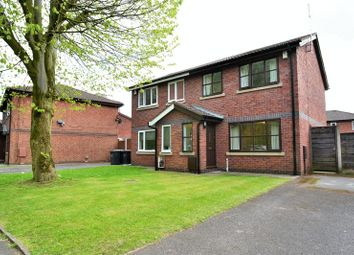 3 bed semi-detached house for sale in South Radford Street, Salford M7