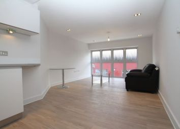 Thumbnail 1 bed flat to rent in Harmony House, Piano Lane, Dalston Kingsland