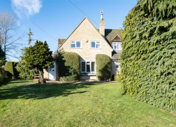 Thumbnail 3 bedroom end terrace house for sale in Fosse Row, Bourton On The Water, Gloucestershire