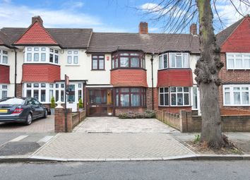Thumbnail 3 bed terraced house for sale in Carstairs Road, Catford, London