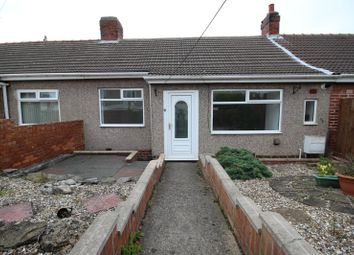2 bed bungalow for sale in Bay Avenue, Horden, Peterlee, Durham SR8