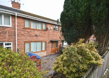 Thumbnail 3 bedroom mews house for sale in Elm Tree Close, Stalybridge