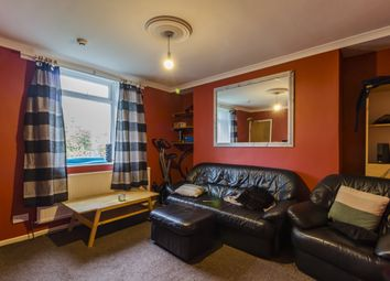 4 bed terraced house for sale in Wood Road, Treforest, Pontypridd CF37