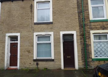 2 bed terraced house for sale in Manor Street, Nelson BB9