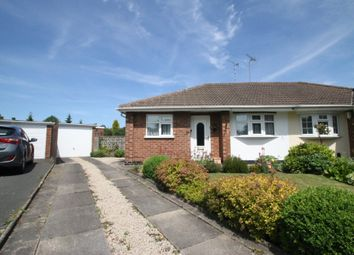Thumbnail 2 bed semi-detached bungalow to rent in Woodview Road, Atherstone