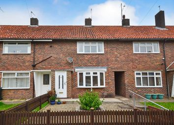 Thumbnail 2 bedroom terraced house for sale in Petworth Place, Eastbourne