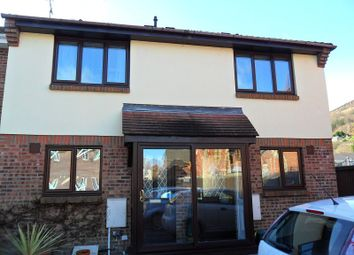 Thumbnail 4 bedroom end terrace house for sale in Carreg Yr Afon, Godrergraig, Swansea.