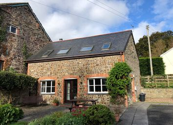 Thumbnail 3 bed cottage to rent in Humes Farm, Bradiford, Barnstaple
