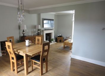 Thumbnail 2 bedroom end terrace house for sale in Euston Road, Northampton