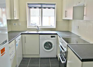 Thumbnail 4 bed end terrace house for sale in Teasel Crescent, London