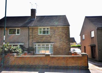 Thumbnail 3 bed semi-detached house to rent in Gardendale Avenue, Clifton