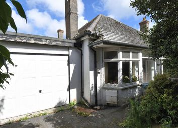 Thumbnail 3 bed detached bungalow for sale in Dracaena, Dracaena View, Falmouth