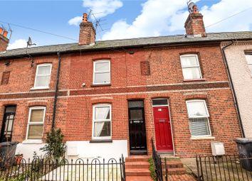 Thumbnail 3 bedroom terraced house to rent in Elgar Road, Reading, Berkshire