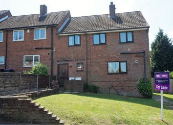 Thumbnail 3 bed end terrace house for sale in Overdale, Telford