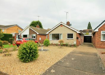 Thumbnail 2 bed detached bungalow for sale in Sandgate Avenue, Mansfield Woodhouse, Mansfield, Nottinghamshire