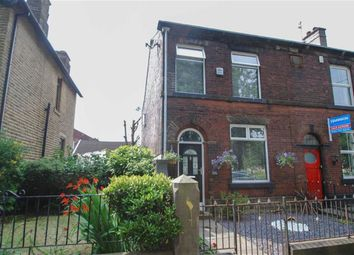 Thumbnail 3 bed end terrace house for sale in Newbold Street, Bury, Greater Manchester