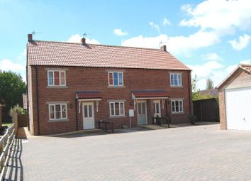 Thumbnail 2 bed terraced house for sale in Outgang Road, Pickering