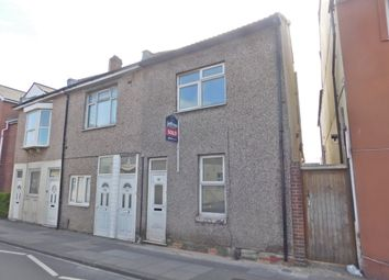 Thumbnail 3 bed end terrace house to rent in St. Marys Road, Portsmouth