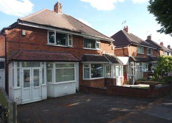 Thumbnail 2 bed property for sale in Bilton Grange Road, Yardley, Birmingham