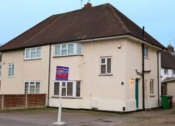 Thumbnail 3 bedroom semi-detached house to rent in St. Georges Crescent, Cippenham, Slough