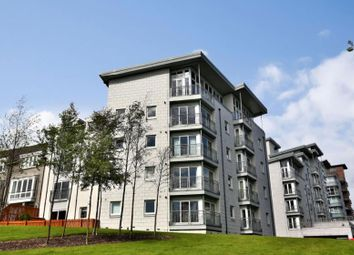 Thumbnail 3 bedroom flat to rent in Rubislaw View, Aberdeen