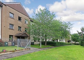 Thumbnail 3 bedroom flat for sale in West Pilton Drive, Edinburgh