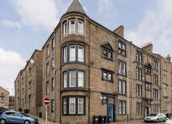 Thumbnail 1 bedroom flat for sale in Lyon Street, Dundee, Angus