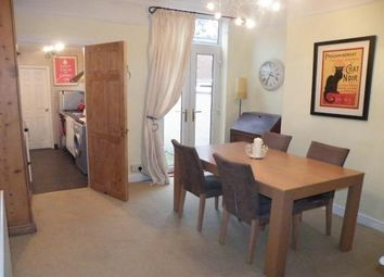 3 bed end terrace house to rent in Wilton Street, Nottingham NG6