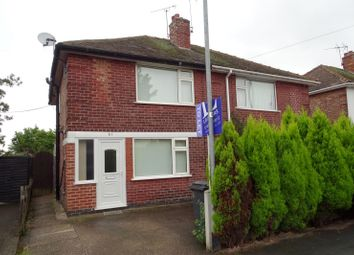 Thumbnail 3 bedroom semi-detached house to rent in Harris Road, Beeston, Nottingham