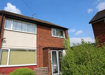 Thumbnail 3 bedroom property to rent in Beachley Road, Preston