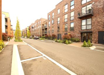 Thumbnail 1 bed flat to rent in Madeleine Court, Letchworth Road, Stanmore Place, Stanmore