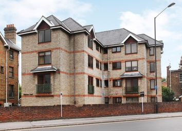 Thumbnail 2 bed flat to rent in Houston Court, Alma Road, Windsor, Berkshire