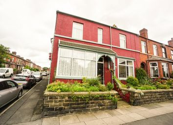 Thumbnail 5 bed end terrace house for sale in Chorley New Road, Horwich, Bolton