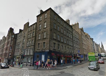 Thumbnail 4 bedroom flat to rent in High Street, Edinburgh EH1,