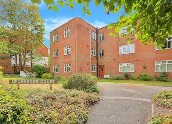 Thumbnail 3 bed flat to rent in Grosvenor Court, St Albans, Herts