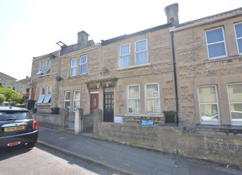 Thumbnail 3 bedroom terraced house for sale in Marsden Road, Bath, Somerset