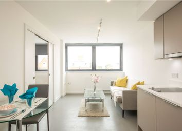 Thumbnail 1 bedroom flat to rent in Vinny Court, 926 High Road, North Finchley
